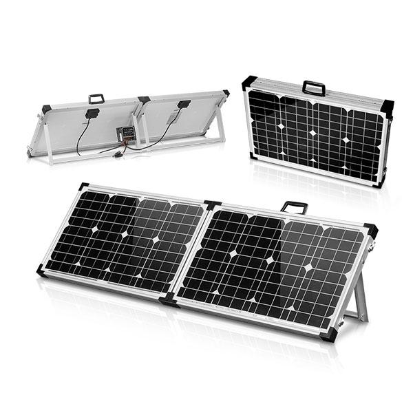 warranty solar panels